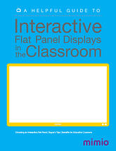 Interactive Display Guide