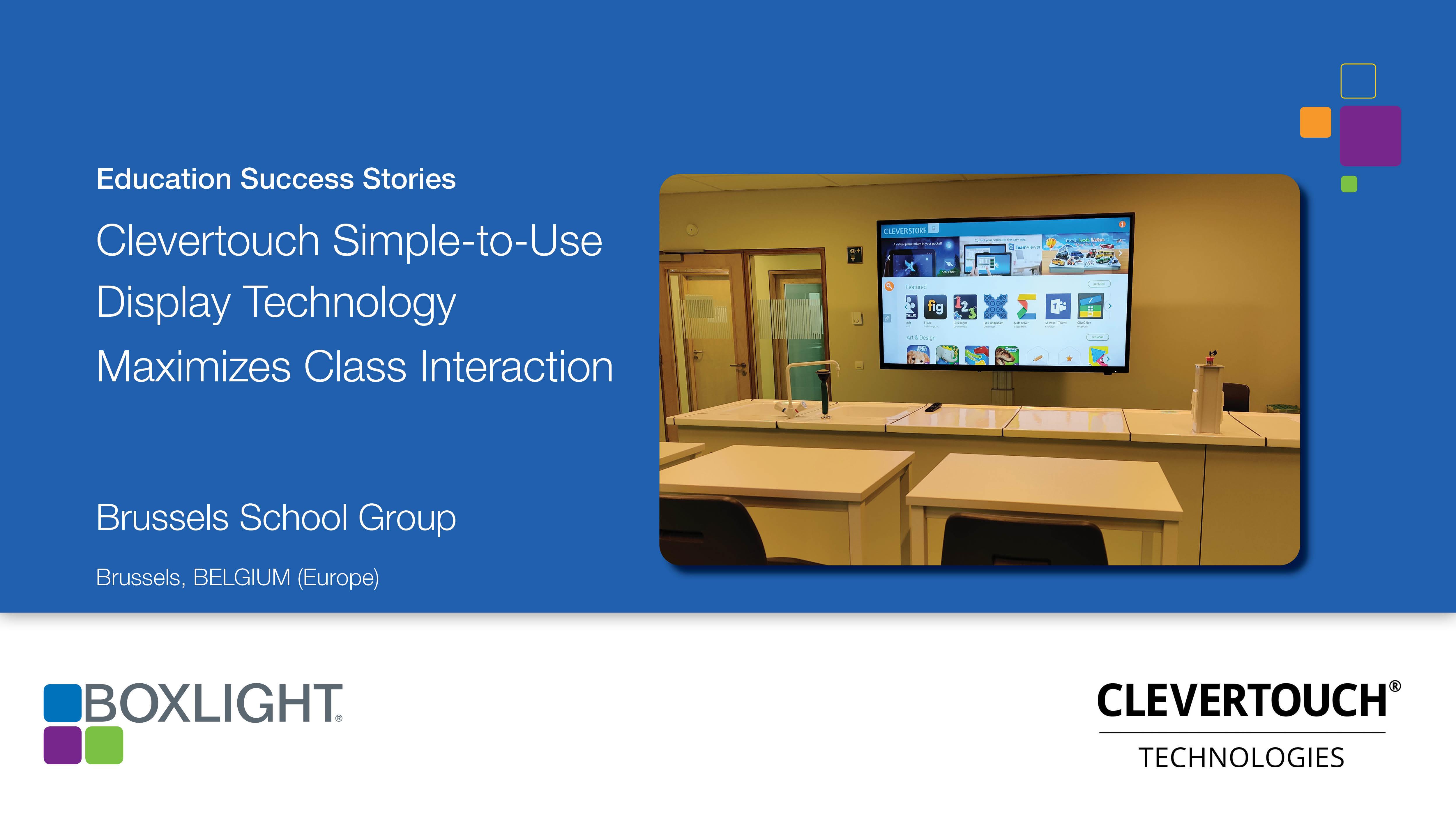Case-Studies-CT-Brussels School Group