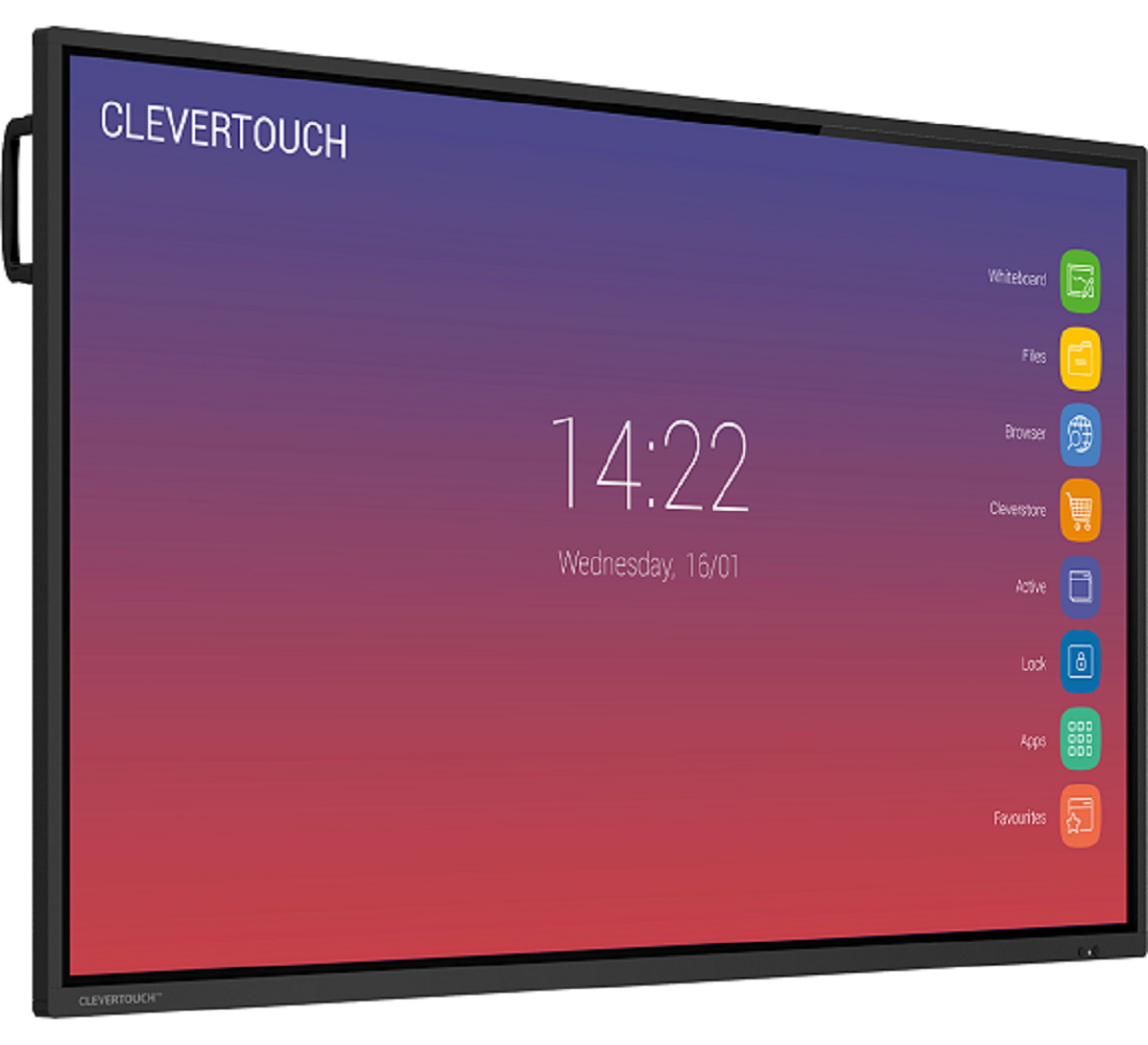 Clevertouch_IMPACT UI_Screen_1100