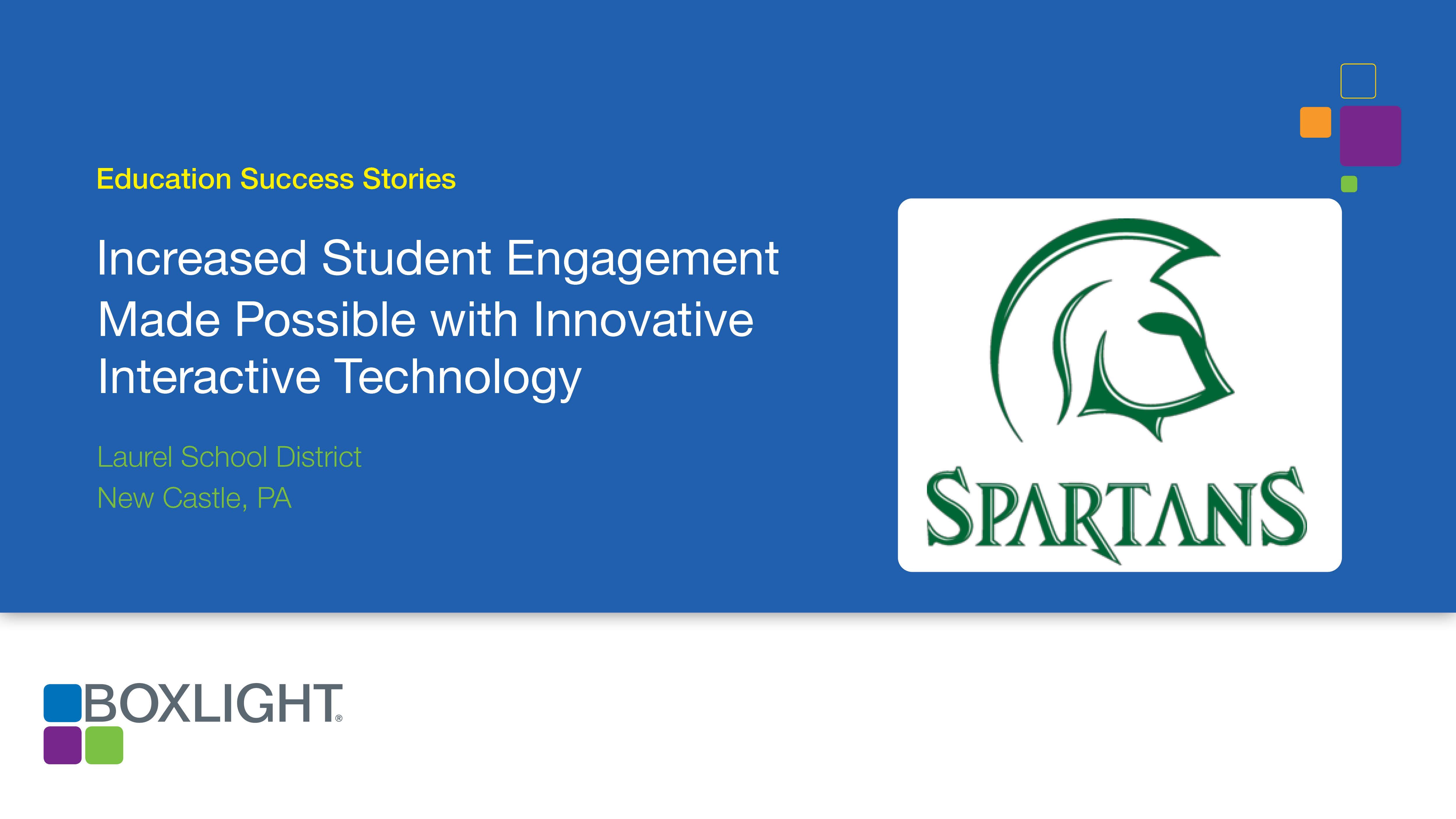 Laurel School District - Partner