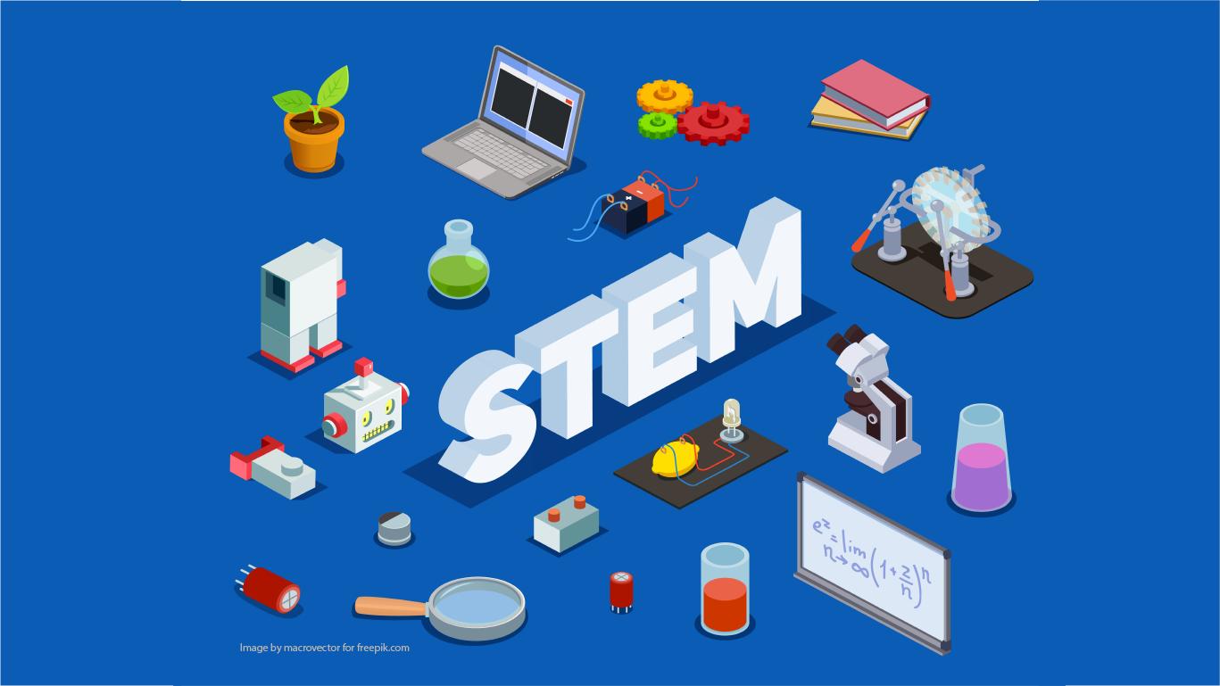 STEM-podcast